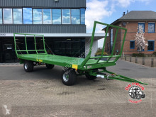 Pronar High-density baler T022