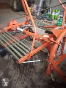 Fella 455 used Hay rake