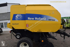 New Holland BR 7060 Superfeed II