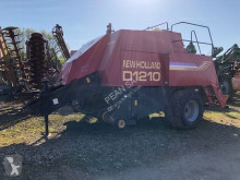New Holland BB 1210 S used high density square baler