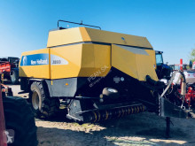New Holland High-density baler BB 960 A