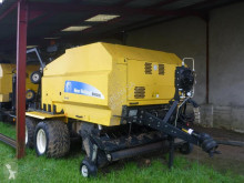 New Holland BR 6090 used Round baler