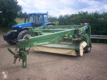 Faucheuse conditionneuse Krone AMT 323 CV