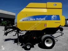 henificación New Holland