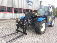 Voederverdeling New Holland