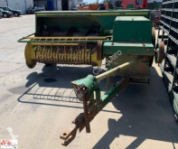 John Deere 336 haymaking used