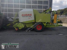 Presse à balles rondes Claas Rollant 255 voll funktionsfähig