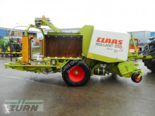 Press med runda balar Claas Rollant 255