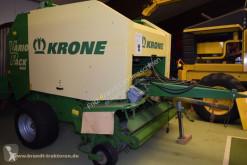 Henificación Rotoempacadora Krone 1500 Vario Pack