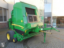 John Deere Round baler 592 High Flow