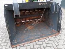 Nc Szénakaszáló gépek VDW Futterverteilschaufel Double Feeder 1800 mit W