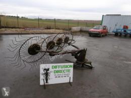 John Deere rateau faneur p140 Hövändare begagnad