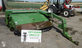 Henificación Segadora John Deere faucheuse conditionneuse 1326