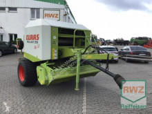 Fyrkantsbalpress Claas Rollant 255 RC
