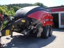 Press hög densitet Case IH