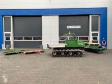 Schneemaus rupsvoertuig használt ratrak (sípálya-karbantartó gép)