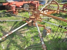 used Maize header