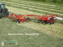 Henificación KUHN GA6632 Rastrillo nuevo