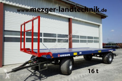 nc Ballenwagen UBW16-Q (Ballenplatte)