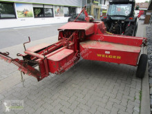 Welger high density square baler AP 12 K