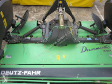 Henificación Equipo forrajero Deutz-Fahr DrumMaster 432 F