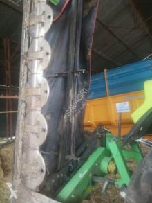 Deutz-Fahr SM 4.24 haymaking used