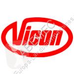 Vicon Extra 395 Vlinder maaier zonder kneuzer