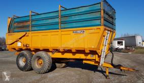 Машини за сено Rolland TURBO 160 втора употреба