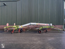 Faucheuse conditionneuse Claas Liner 650 Twin