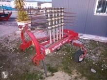 Feraboli GS280/8 used Hay rake