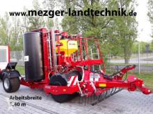 Nc Golem 540, Glattwalze mit APV Nachsaattechnik haymaking new