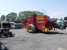 Vicon High-density baler BB980