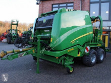 Presă densitate medie second-hand John Deere 990