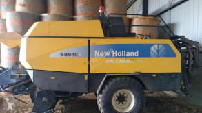 New Holland Philippe Galarme, Olivier Laboute