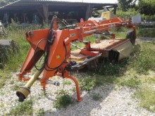 Faucheuse conditionneuse Fella SM310 TRANS