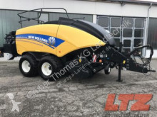 fienagione New Holland BB 1290 RC PLUS