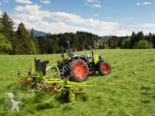 Claas Volto 80 - 8-Kreisel -7,70m Abverkauf Lagermaschine!