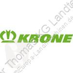 Faucheuse Krone