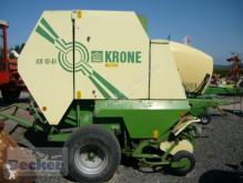henificación Krone