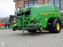 Presă densitate medie second-hand John Deere C441 R