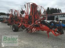 Kuhn GA 15131 used Hay rake