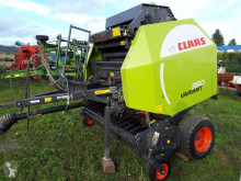 Claas VARIANT 350 Presse à balles rondes occasion