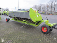 fenaison Claas DIRECT DISC 500 P