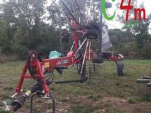Massey Ferguson RK 842SD TRC