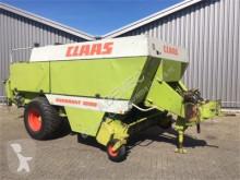 Claas quadrant 1200 haymaking