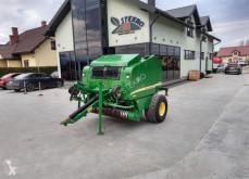 John Deere 644 PREMIUM haymaking