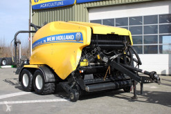 Presse haute densité New Holland Roll Baler 135 Ultra