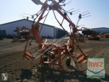 Fella TH 800 used Tedder