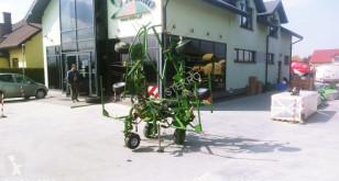 Krone KW 6,05 / 6 haymaking