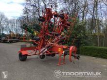 Kuhn GF 10601 TO haymaking